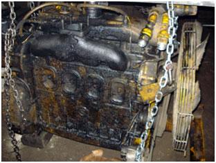motores Detroit