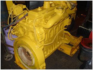 motor Detroit