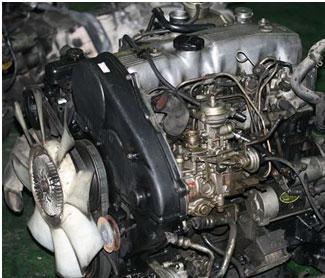 motores asiático