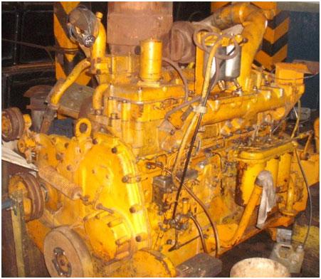 motor japonés