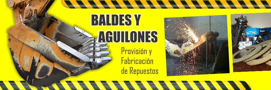 Baldes